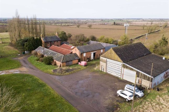Thumbnail Barn conversion for sale in Walgrave, Northampton