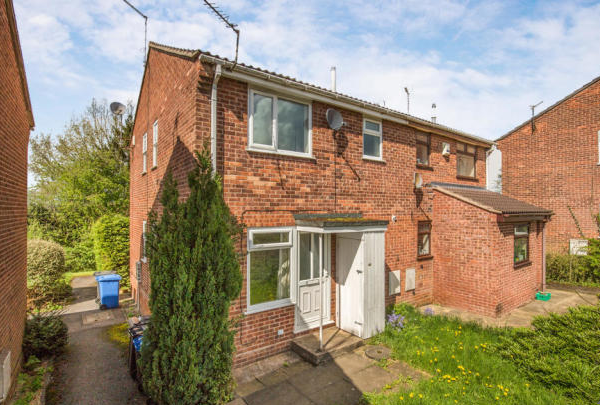 Alder Close, Oakwood, Derby DE21