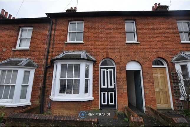 3 bed terraced house to rent in Bedford Street, Hitchin SG5