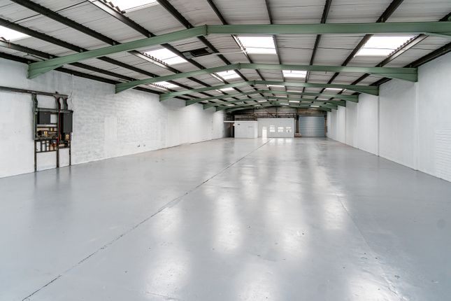 Thumbnail Industrial to let in Unit 8D, Skills Centre, Limberline Spur, Portsmouth