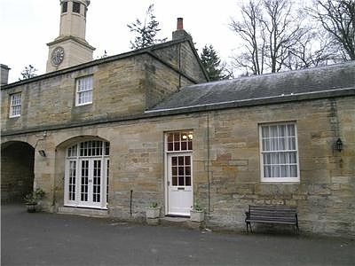 Thumbnail Property to rent in Mitford, Morpeth
