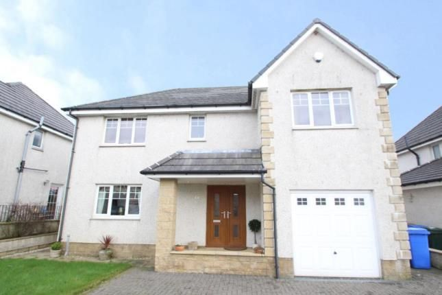 Thumbnail Detached house for sale in Knockland Hill, Kilmaurs, East Ayrshire