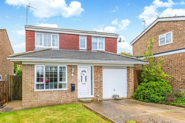 Detached house for sale in Copwood Avenue, Uckfield