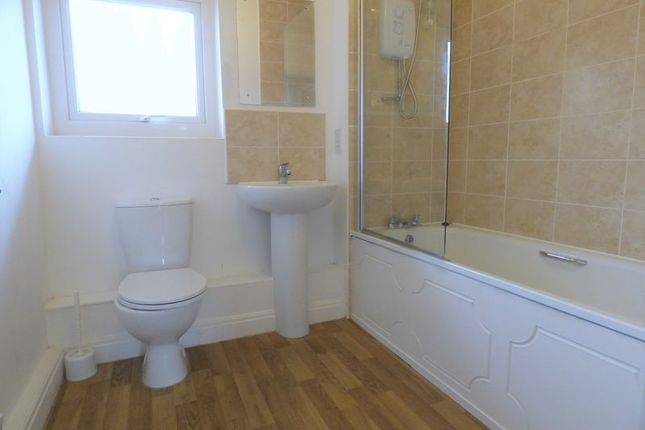 Modern Bathroom of Marlborough Road, Heysham, Morecambe LA3