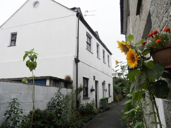 Semi-detached house for sale in Mousehole, Penzance, Cornwall