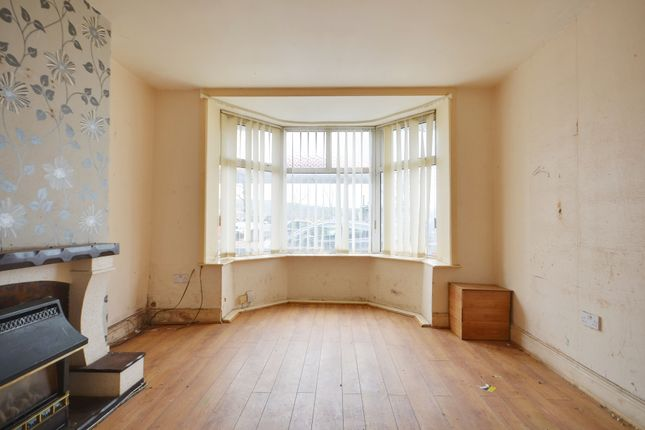 Living Room of Investment Opportunity, Parkinson Street, Mill Hill, Blackburn BB2