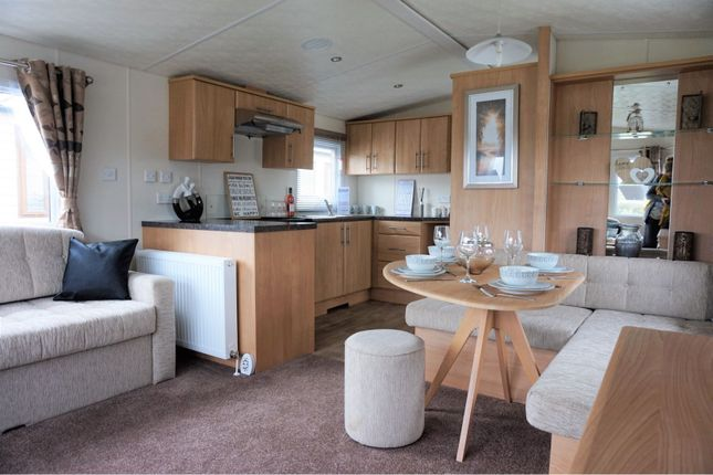 Lounge / Kitchen of Braunton Road, Barnstaple EX31