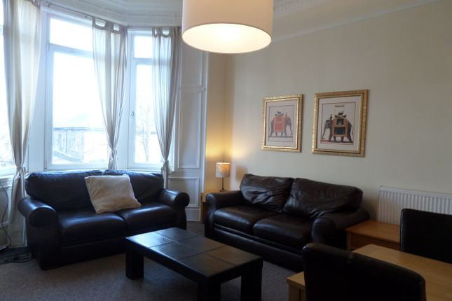 Thumbnail Flat to rent in Crosbie Street, Maryhill, Glasgow, Glasgow