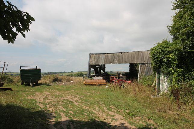 Thumbnail Land for sale in East Allington, Totnes