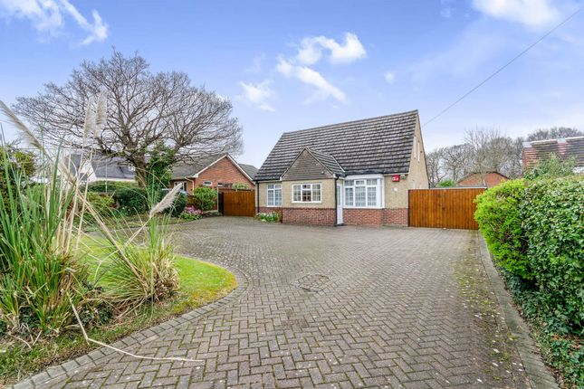 Thumbnail Property for sale in Gudge Heath Lane, Fareham