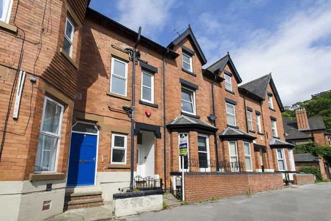 Thumbnail Terraced house for sale in Hope Drive, Nottingham