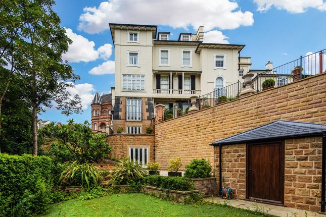 Thumbnail Flat for sale in Park Terrace, Nottingham