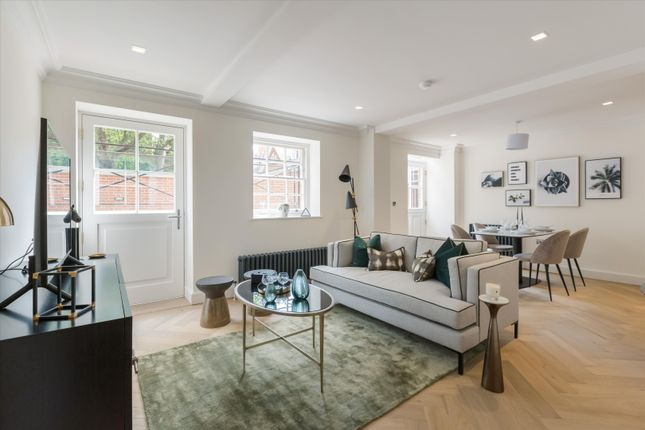 1 bed flat for sale in Apartment 8 Maynard, Hampstead Manor, Kidderpore Avenue, Hampstead, London NW3