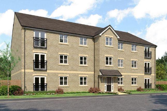 Thumbnail Flat to rent in Mill Race Lane, Laisterdyke, Bradford