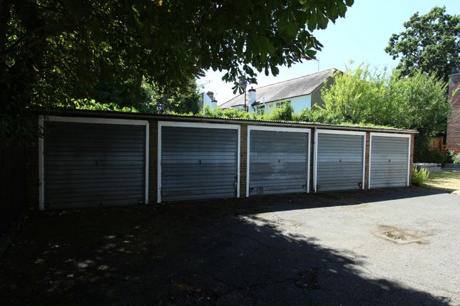 Parking/garage to rent in Culloden Road, Enfield