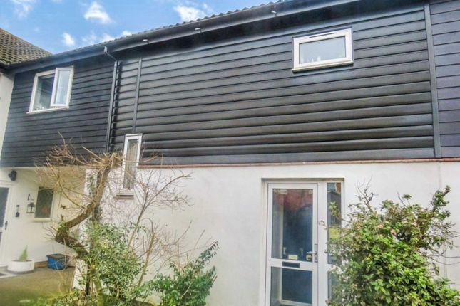 Thumbnail Terraced house for sale in Fidler Place, Bushey