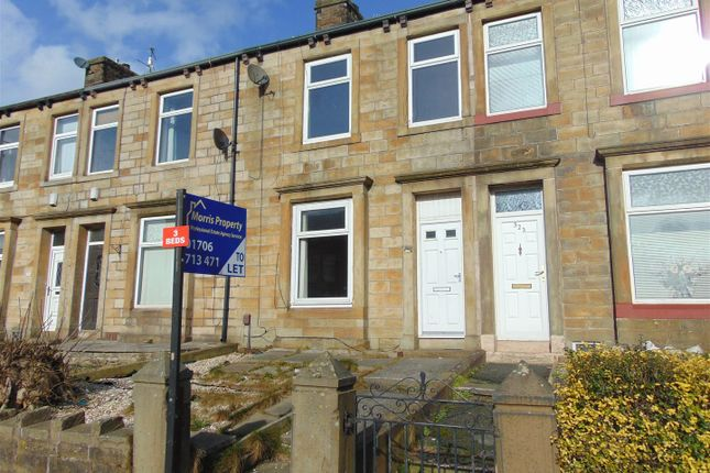 Thumbnail Property to rent in Padiham Road, Burnley