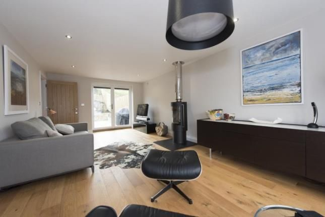 Thumbnail Detached house for sale in Nancledra, Penzance, Cornwall