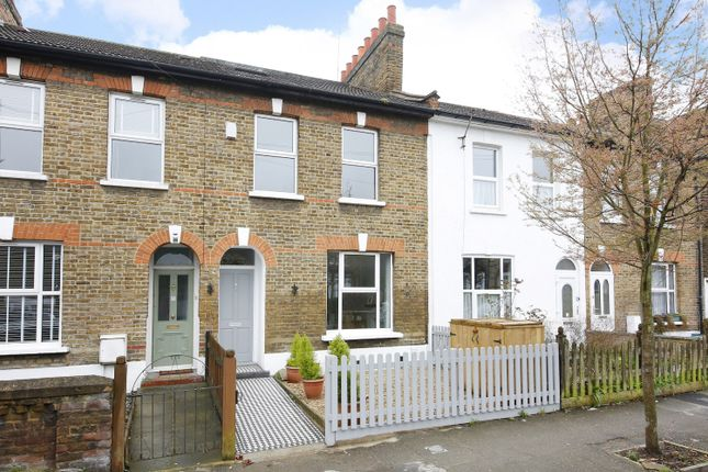 Thumbnail Terraced house for sale in Somerville Road, Penge