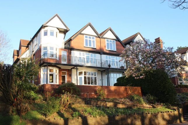 Thumbnail Property to rent in Plas-Y-Coed, Lake Road East, Cardiff