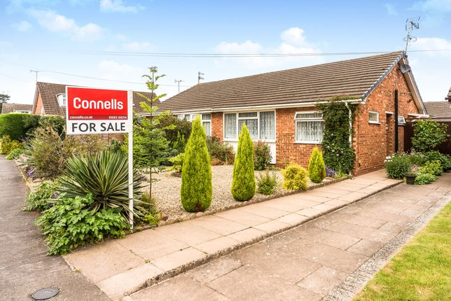 Thumbnail Semi-detached bungalow for sale in Bewdley Road, Stourport-On-Severn