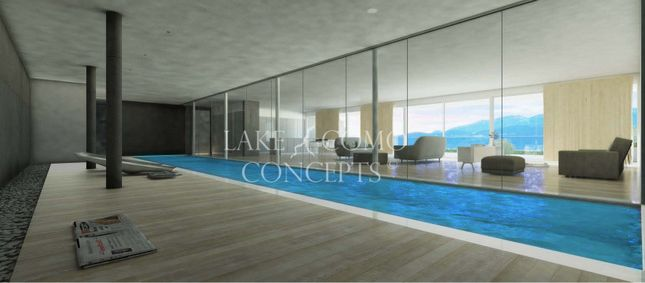 Thumbnail Duplex for sale in Luxury Apartment With Indoor Pool, Lugano (District), Ticino, Switzerland