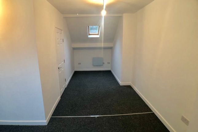 Thumbnail Flat to rent in Lindum Terrace, Doncaster Road, Rotherham