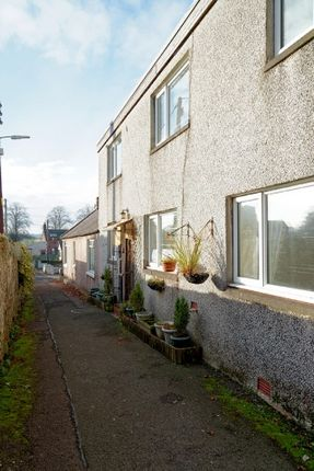 Thumbnail Terraced house for sale in Well Vennel, Lochmaben, Dumfries And Galloway