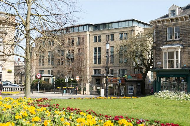 Thumbnail Flat for sale in Royal Baths II, Montpellier Road, Harrogate, North Yorkshire