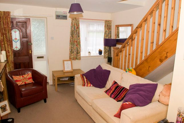 Thumbnail Terraced house to rent in Court Road, Malvern