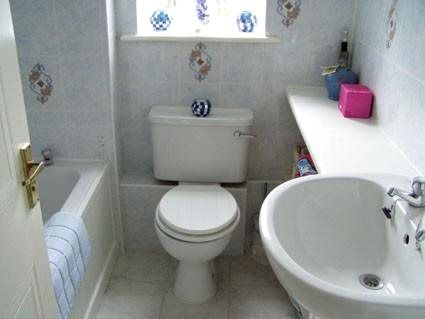 Bathroom of Drapers Fields, Coventry, West Midlands CV1