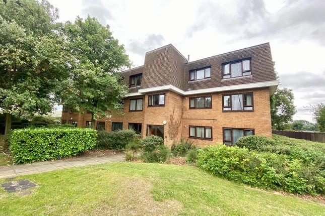 Thumbnail Flat for sale in Spring House, Chester Road, Kingshurst, Birmingham