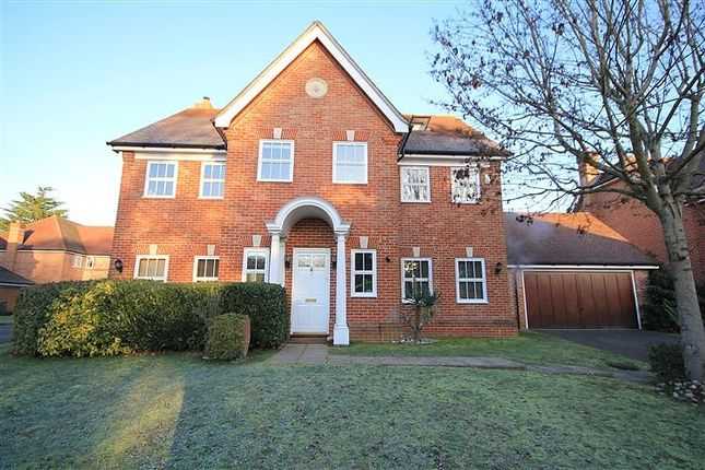 6 bed detached house for sale in Copperfields, Caversham, Reading