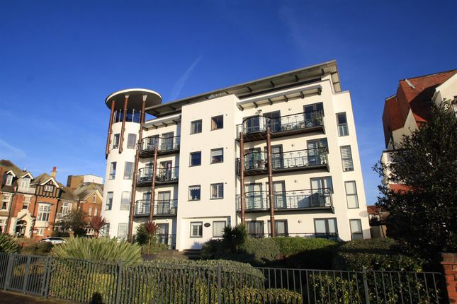 Thumbnail Flat for sale in Hamilton Grange, Crowstone Avenue, Chalkwell