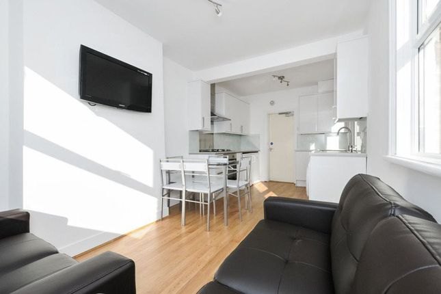 Thumbnail Terraced house to rent in Chesterfield Gardens, Manor House, London