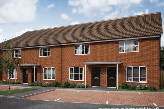Terraced house for sale in Thomas Tudor Way, Stonehouse