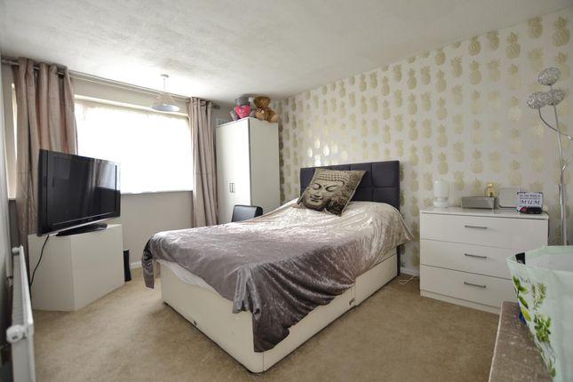 Bedroom of Passage Road, Henbury, Bristol BS10