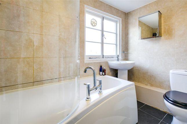 Bathroom of Harwood Road, London SW6