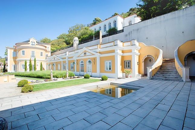 Thumbnail Property for sale in Sintra, Lisbon, Portugal