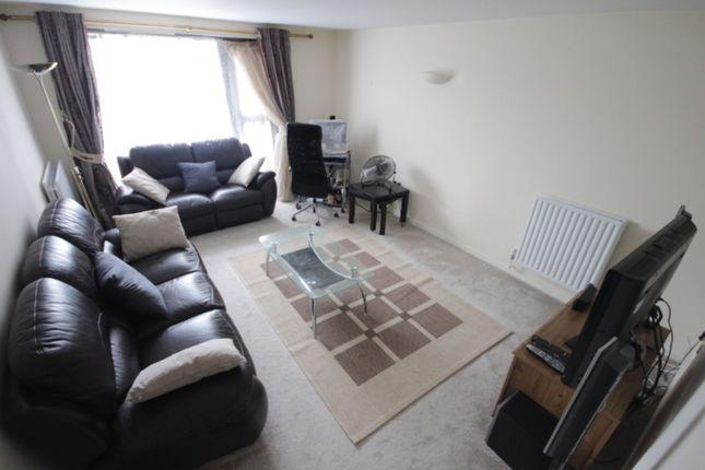 Thumbnail Flat to rent in Gascoigne Close, Tottenham, London