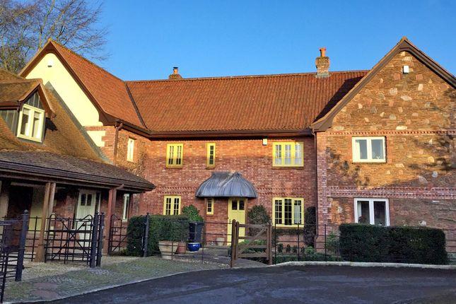 Thumbnail Mews house to rent in Kingston Court, Kingston St. Mary, Taunton