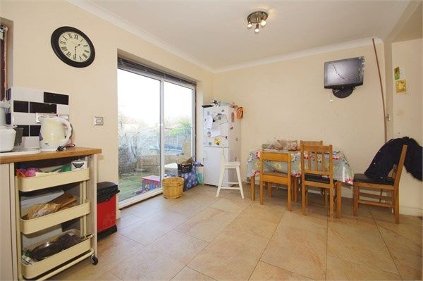 Thumbnail End terrace house for sale in Norfolk Crescent, Sidcup