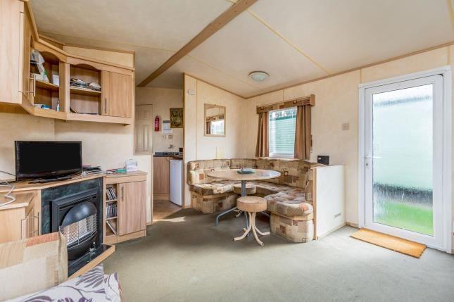 Lounge of Birdlake Pastures, Billing Aquadrome, Northampton, Northamptonshire NN3