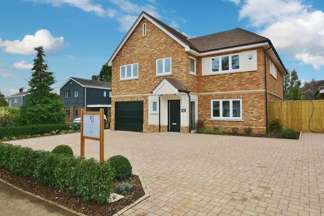 Thumbnail Detached house for sale in Netherwood Road, Beaconsfield