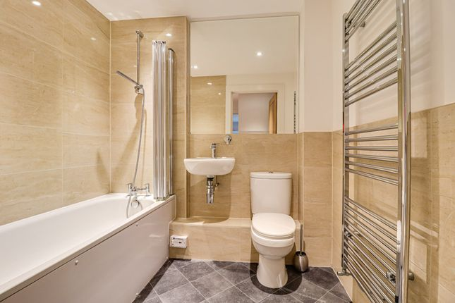 Bathroom of Pavilion Drive, Leigh-On-Sea SS9
