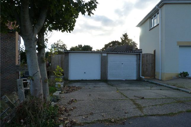 Thumbnail Property for sale in Pinewood Road, Upton, Poole