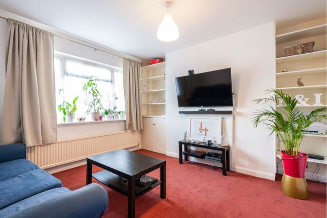 Thumbnail Flat for sale in Anerley Park, Penge