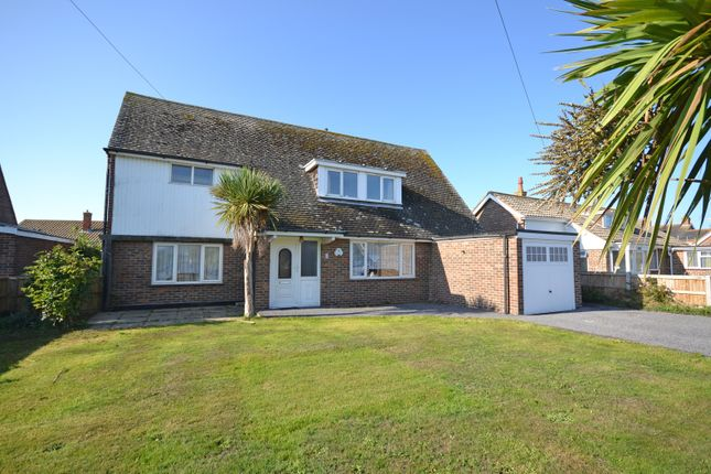 Thumbnail Detached house for sale in Latham Road, Selsey