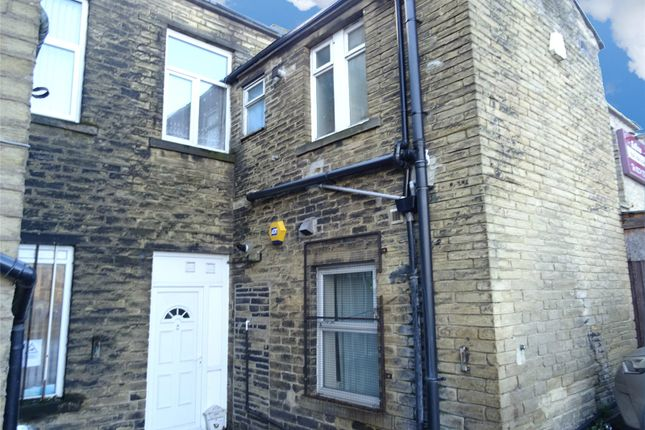 Thumbnail Flat for sale in Westgate, Bradford, West Yorkshire
