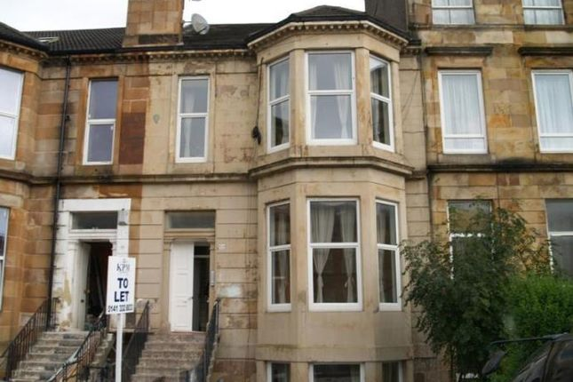 Thumbnail Semi-detached house to rent in Dixon Avenue, Glasgow